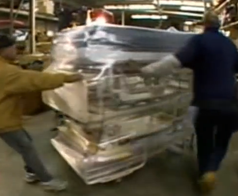 Shipment to Haiti (2012—Fox 5 Atlanta)