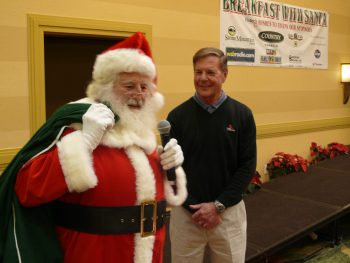 Breakfast With Santa | Stone Mountain Park